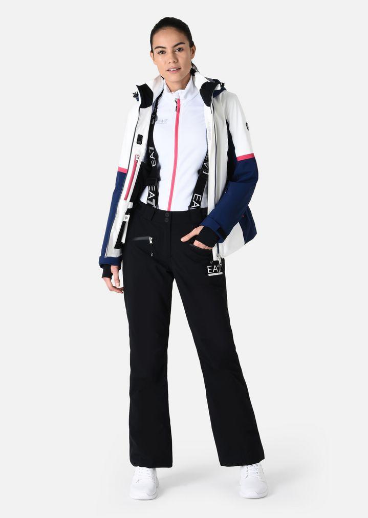 gran descuento nueva alta calidad venta directa de fábrica Forro polar técnico de esquí   Mujer   Ea7
