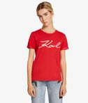 Karl Signature T-Shirt
