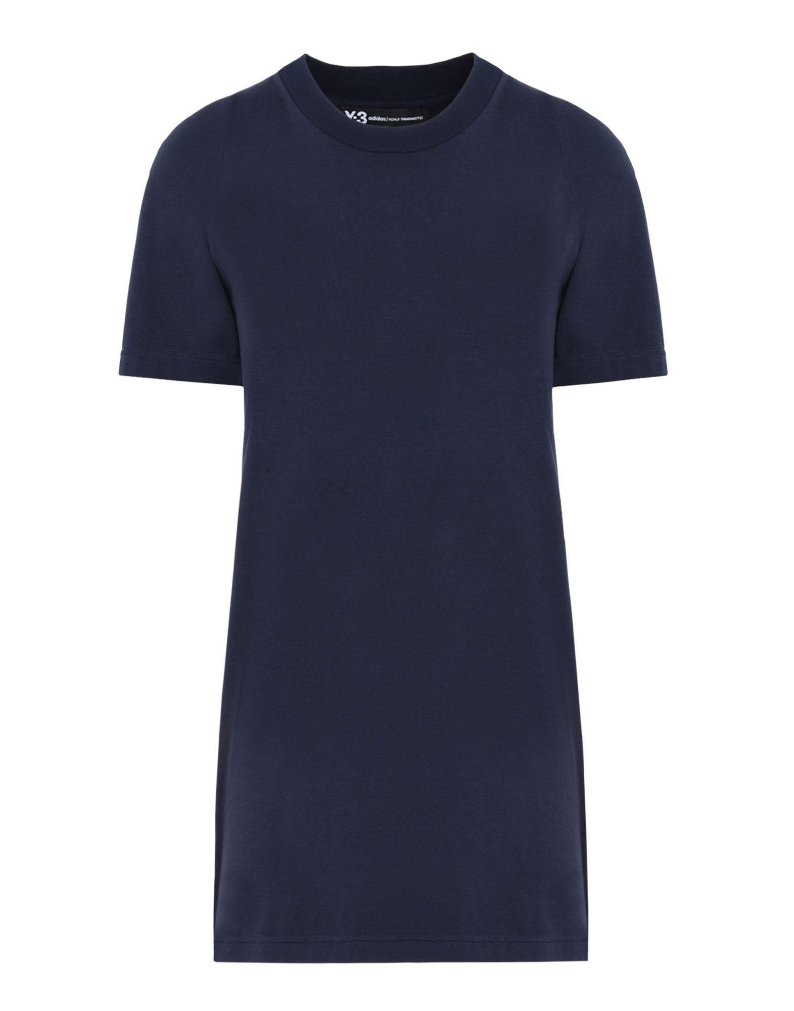 t-shirt donna maniche corte adidas