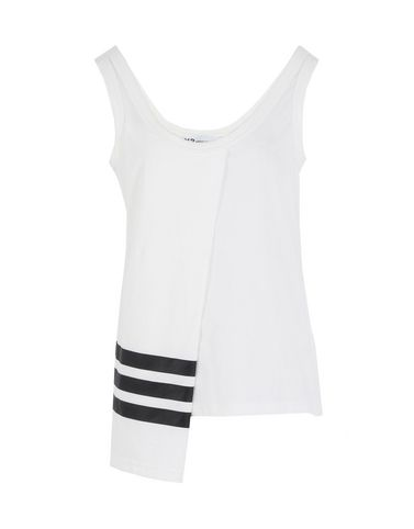 Y-3 3-STRIPES TANK TOP TEES & POLOS woman Y-3 adidas