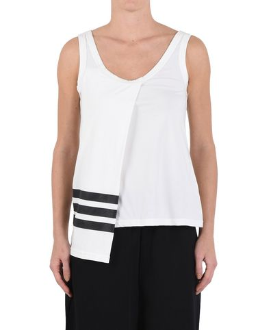 Y-3 3-STRIPES TANK TOP TOPWEAR donna Y-3 adidas