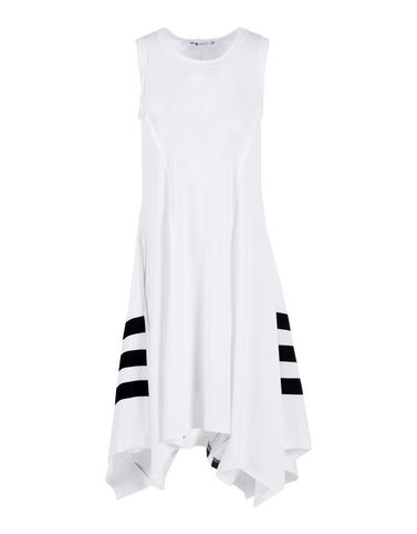 Y-3 STRIPE TUNIC