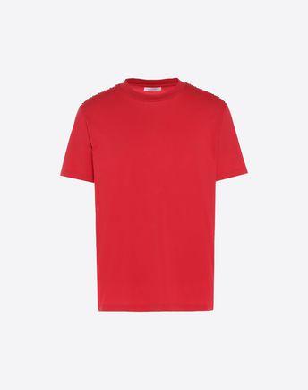 VALENTINO UOMO Camiseta U PV0MG10V3LE A01 f