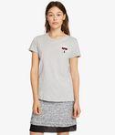 KARL LAGERFELD Ikonik Emoji-Karl-T-Shirt 8_f