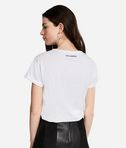 KARL LAGERFELD Ikonik Choupette T-Shirt 8_e