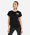 KARL LAGERFELD Ikonik Choupette-T-Shirt 8_f