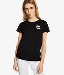 KARL LAGERFELD Ikonik Emoji Karl T-Shirt 8_f