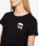 KARL LAGERFELD Ikonik Emoji Karl T-Shirt 8_r