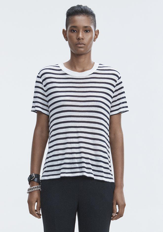 Alexander Wang t Shirts for Women | Official Site
