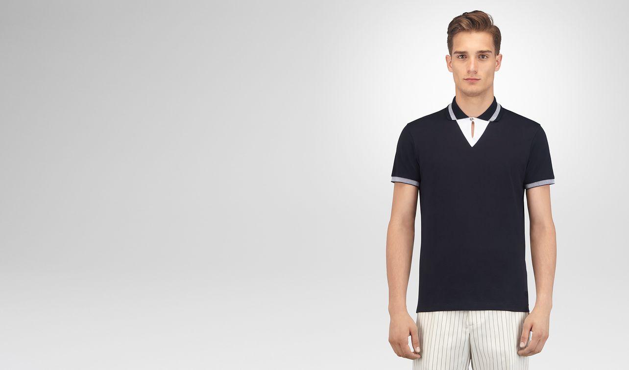 dark navy cotton jersey t-shirt landing