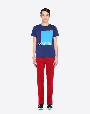VALENTINO Sweatshirt U Camushuffle crew-neck sweatshirt r