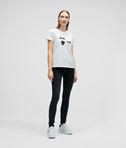 KARL LAGERFELD T-shirt Ikonik Karl et Choupette 8_r