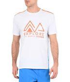 NAPAPIJRI T-shirt manche courte Homme STEBBINS f