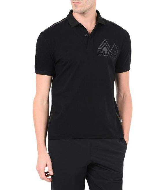 NAPAPIJRI EVERS Short sleeve polo Man f
