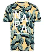 NAPAPIJRI Short sleeve T-shirt Man SIROK a