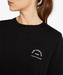 KARL LAGERFELD Kl Logo Pocket T-Shirt 8_e
