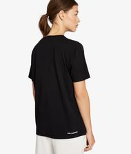 KARL LAGERFELD Kl Logo Pocket T-Shirt T-shirt Woman d