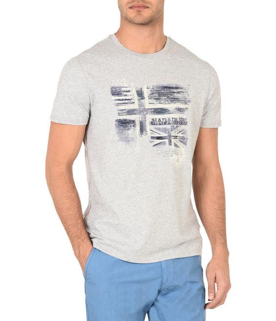 NAPAPIJRI SANCY Kurzärmliges T-Shirt Herren f