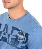 NAPAPIJRI SABOL Kurzärmliges T-Shirt Herren e