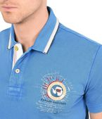 NAPAPIJRI GANDY Short sleeve polo Man e
