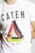 DSQUARED2 Caten T-Shirt Short sleeve t-shirt Man