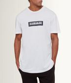 NAPAPIJRI Short sleeve T-shirt Man SIMBAI f