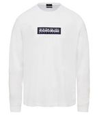 NAPAPIJRI Long sleeve T-shirt Man SIMMY a