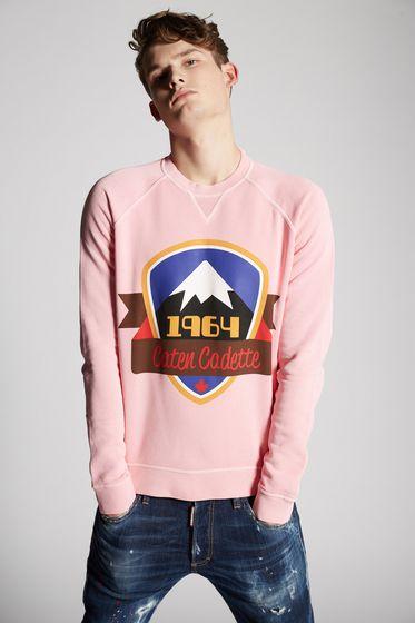 DSQUARED2 Sweatshirt Herren S71GU0232S25148858M m