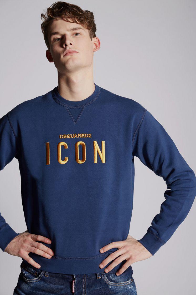 DSQUARED2 Icon Sweatshirt Sweatshirt Man