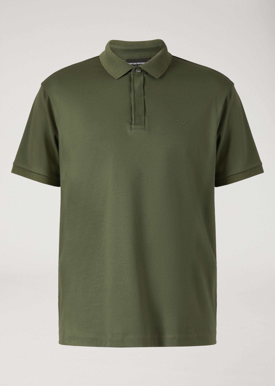buy armani polo shirt