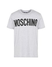 MOSCHINO Short sleeve t-shirts Man f