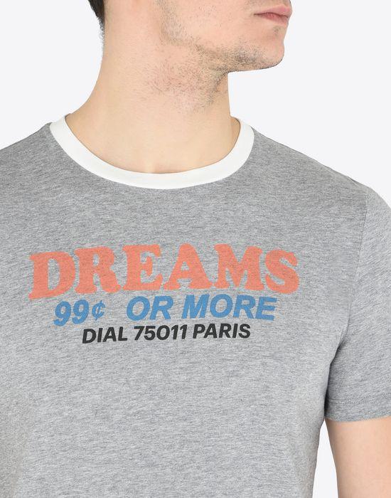 Maison Margiela Dreams Print T Shirt Men
