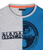 NAPAPIJRI K SIX KID Short sleeve T-shirt Man d