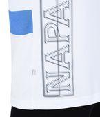 NAPAPIJRI ERIP Short sleeve T-shirt Man b