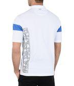 NAPAPIJRI ERIP Short sleeve T-shirt Man d