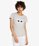 KARL LAGERFELD Choupette Love T-Shirt 8_f