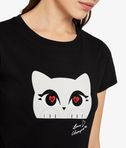 KARL LAGERFELD Choupette Love T-Shirt 8_e