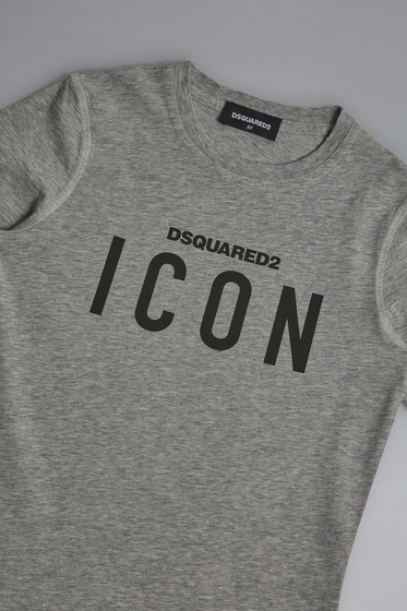 DSQUARED2 Icon T-Shirt Kurzärmliges T-Shirt Herren