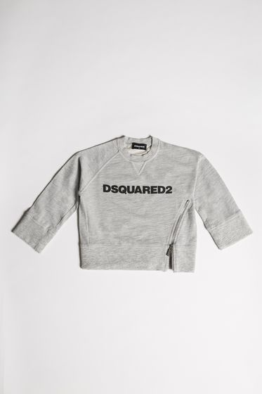 DSQUARED2 Short sleeve t-shirt Woman DQ02PSD00PHDQ900 b