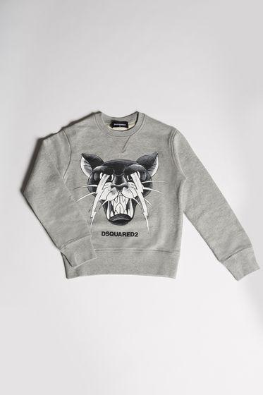 DSQUARED2 Sweatshirt Man DQ02Q7D00RHDQ858 m