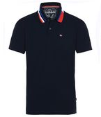 NAPAPIJRI EQIT Short sleeve polo Man a