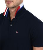 NAPAPIJRI EQIT Short sleeve polo Man e