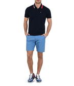 NAPAPIJRI EQIT Short sleeve polo Man r