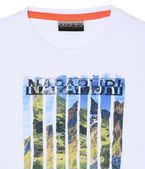 NAPAPIJRI K STANDER KID Short sleeve T-shirt Man d
