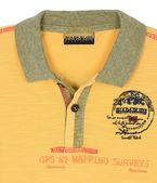 NAPAPIJRI K ERIC KID Short sleeve polo Man d