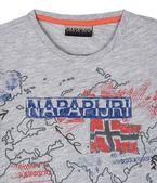 NAPAPIJRI K SELPA KID Short sleeve T-shirt Man d