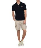 NAPAPIJRI ELOTH Short sleeve polo Man r