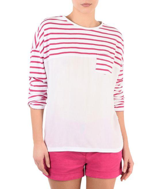 NAPAPIJRI SLIAC Long sleeve T-shirt Woman f