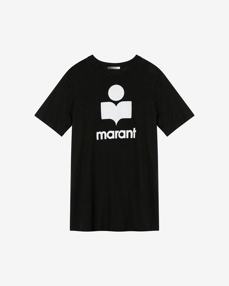 KARMAN printed T-shirt ISABEL MARANT