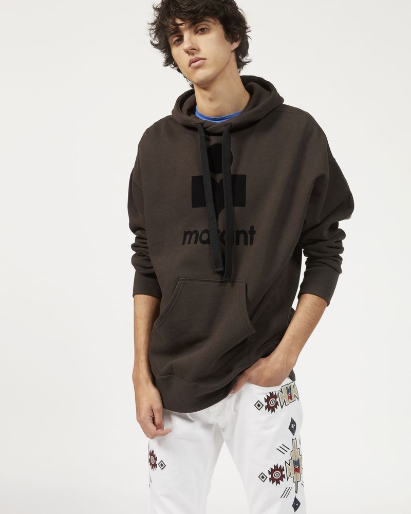MILEY hooded sweatshirt ISABEL MARANT